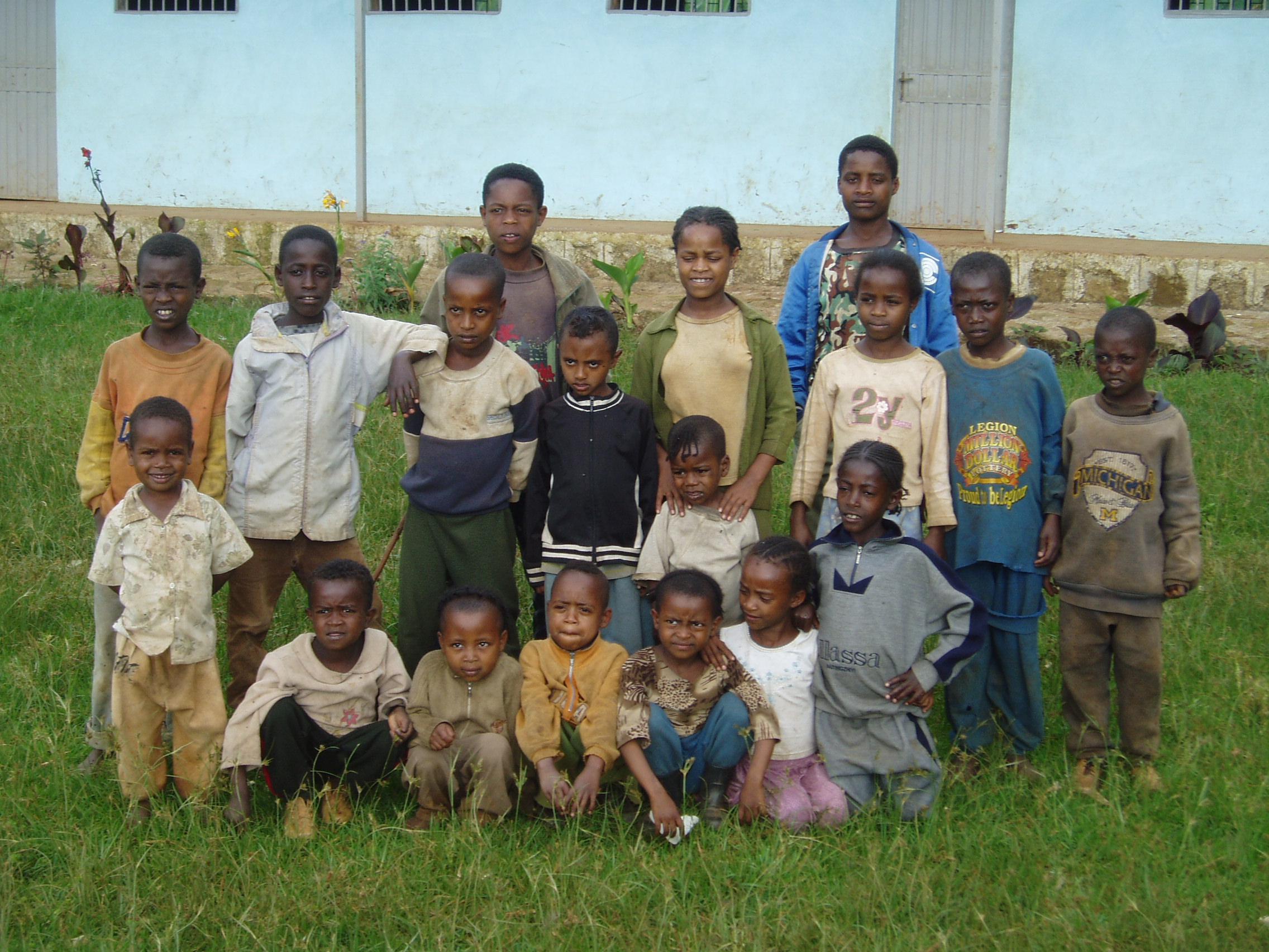 Sidamo – Ethiopia